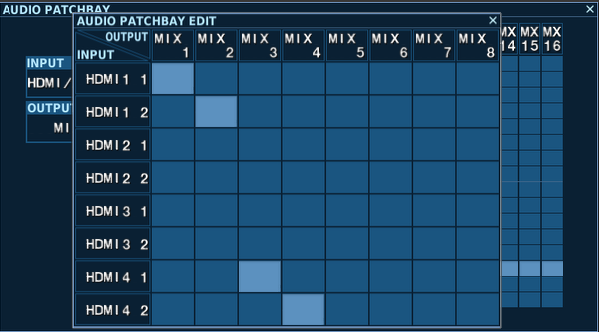 Proposed patchbay design gearslutz.